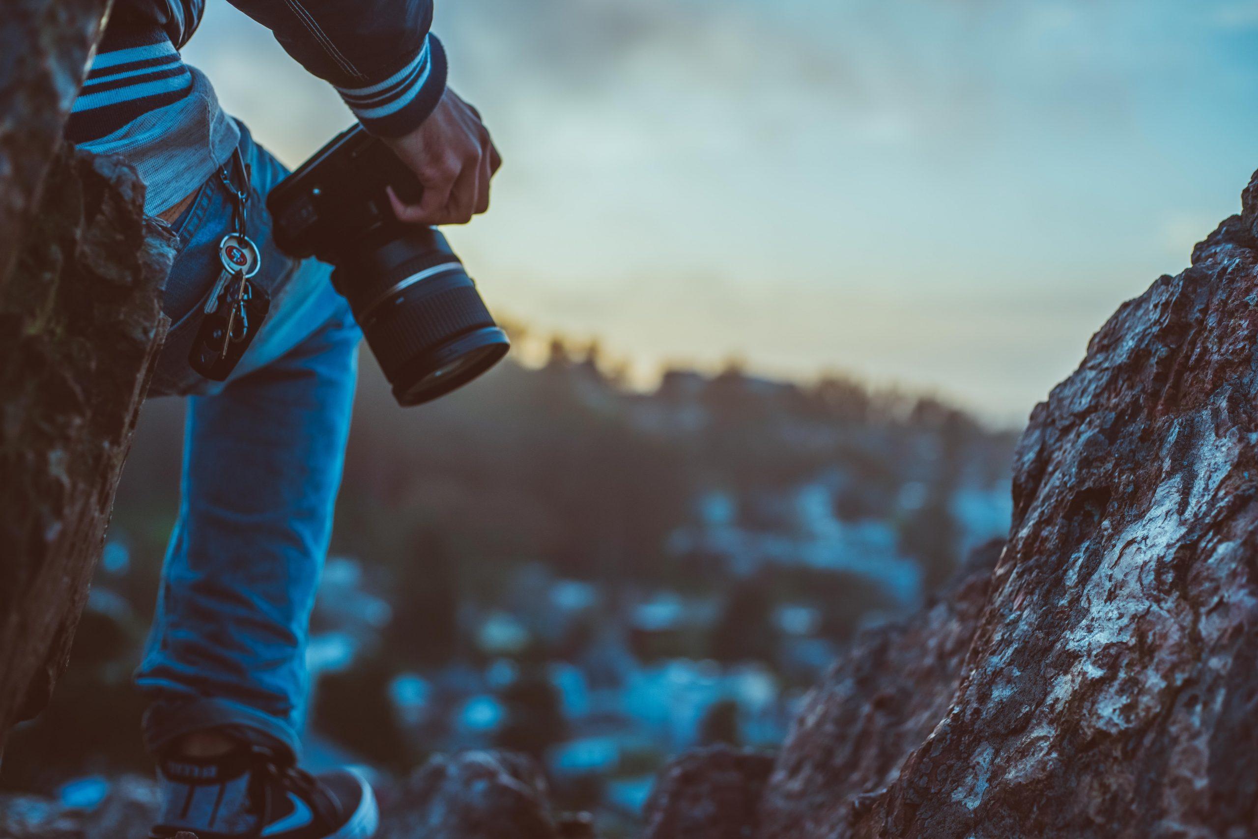 7 conseils simples pour améliorer vos compétences photographiques