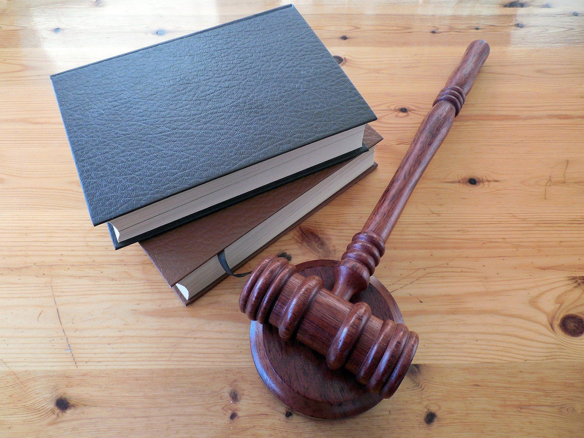 Étudier pour devenir avocat