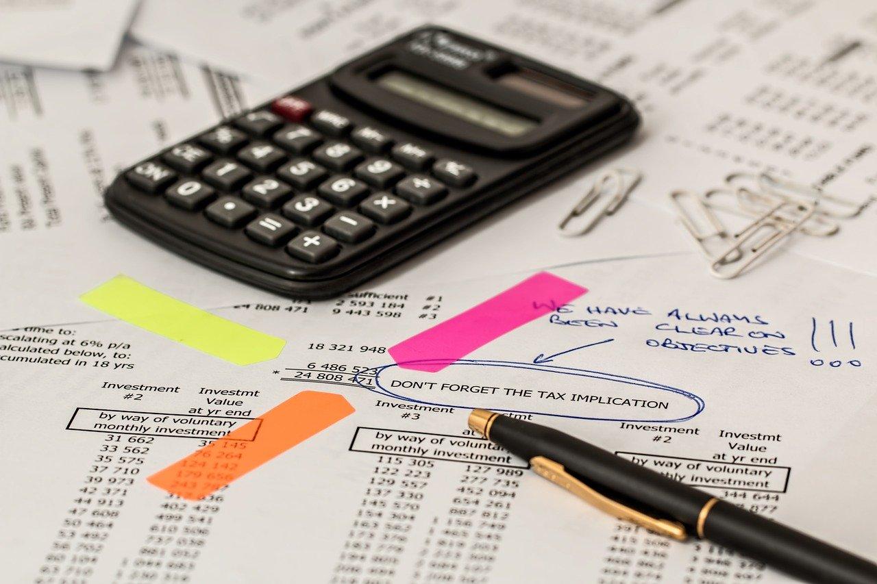 Les différents métiers de la finance publique