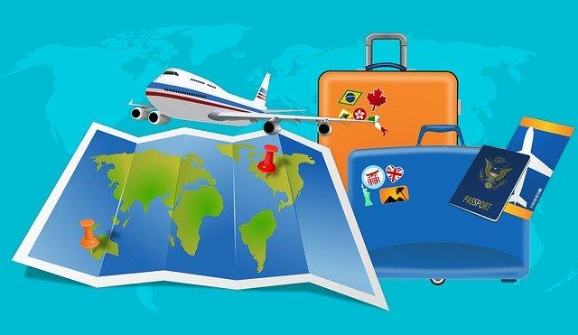 Les 5 raisons de partir à l'étranger après sa rhéto
