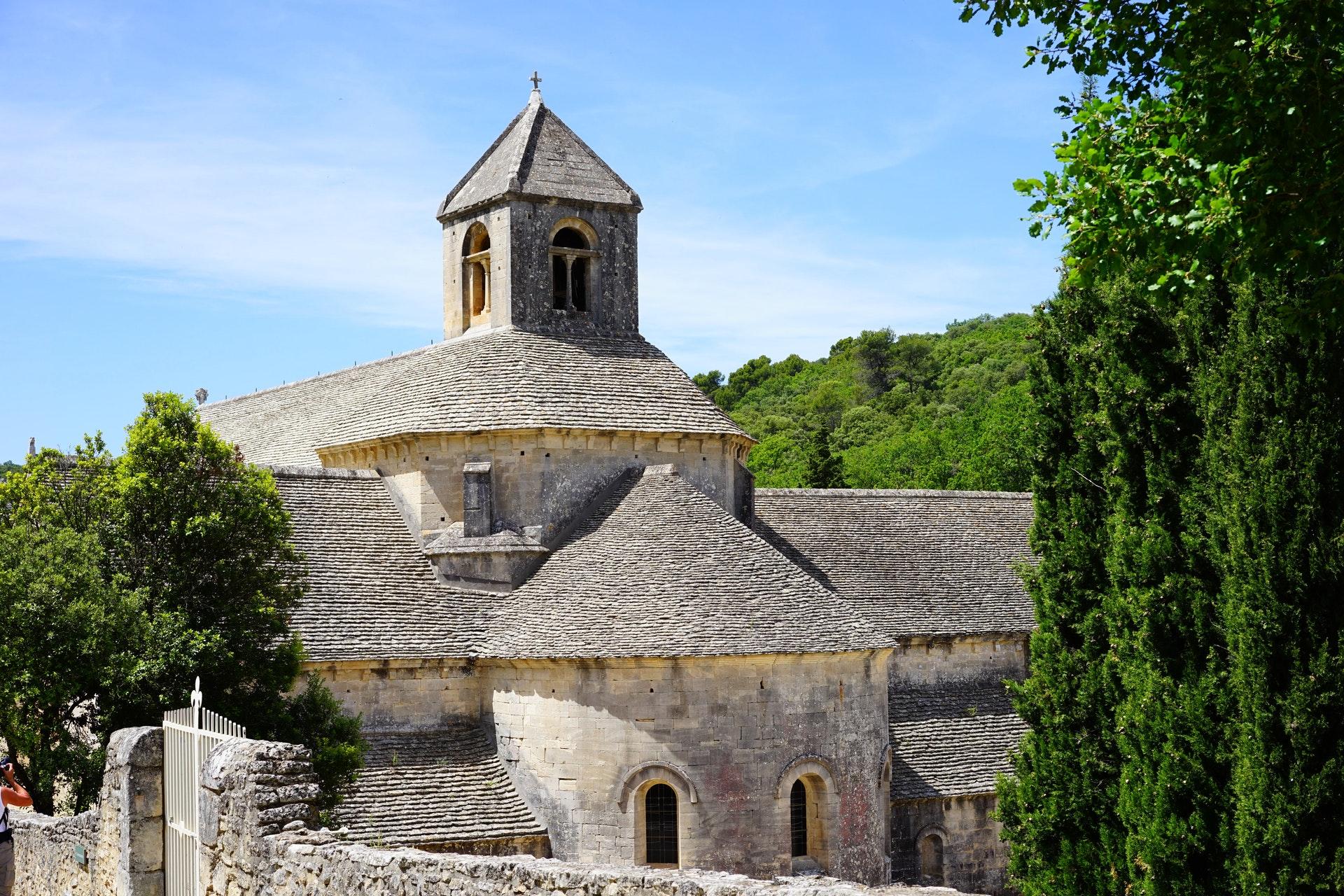 Vaucluse – Faire du vélo et se détendre en Provence