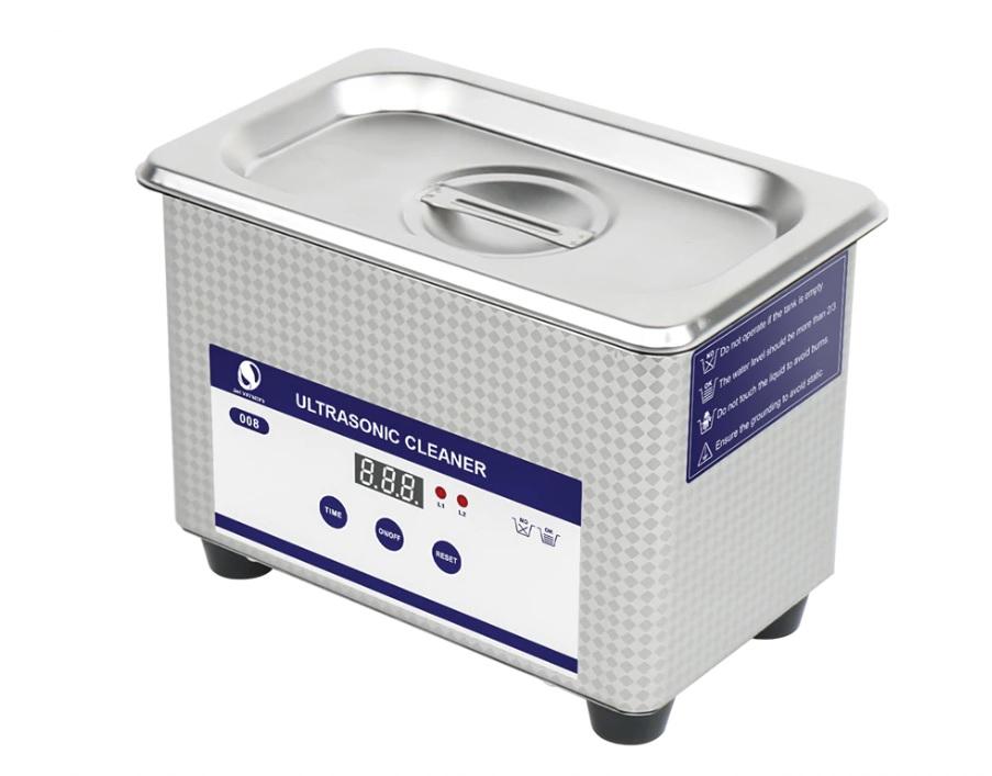 Les meilleurs bacs de nettoyage à ultrason pour mécaniques