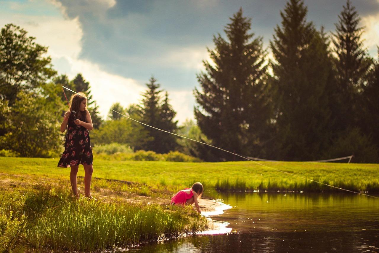 Quelles sont les différentes techniques pour pêcher ?