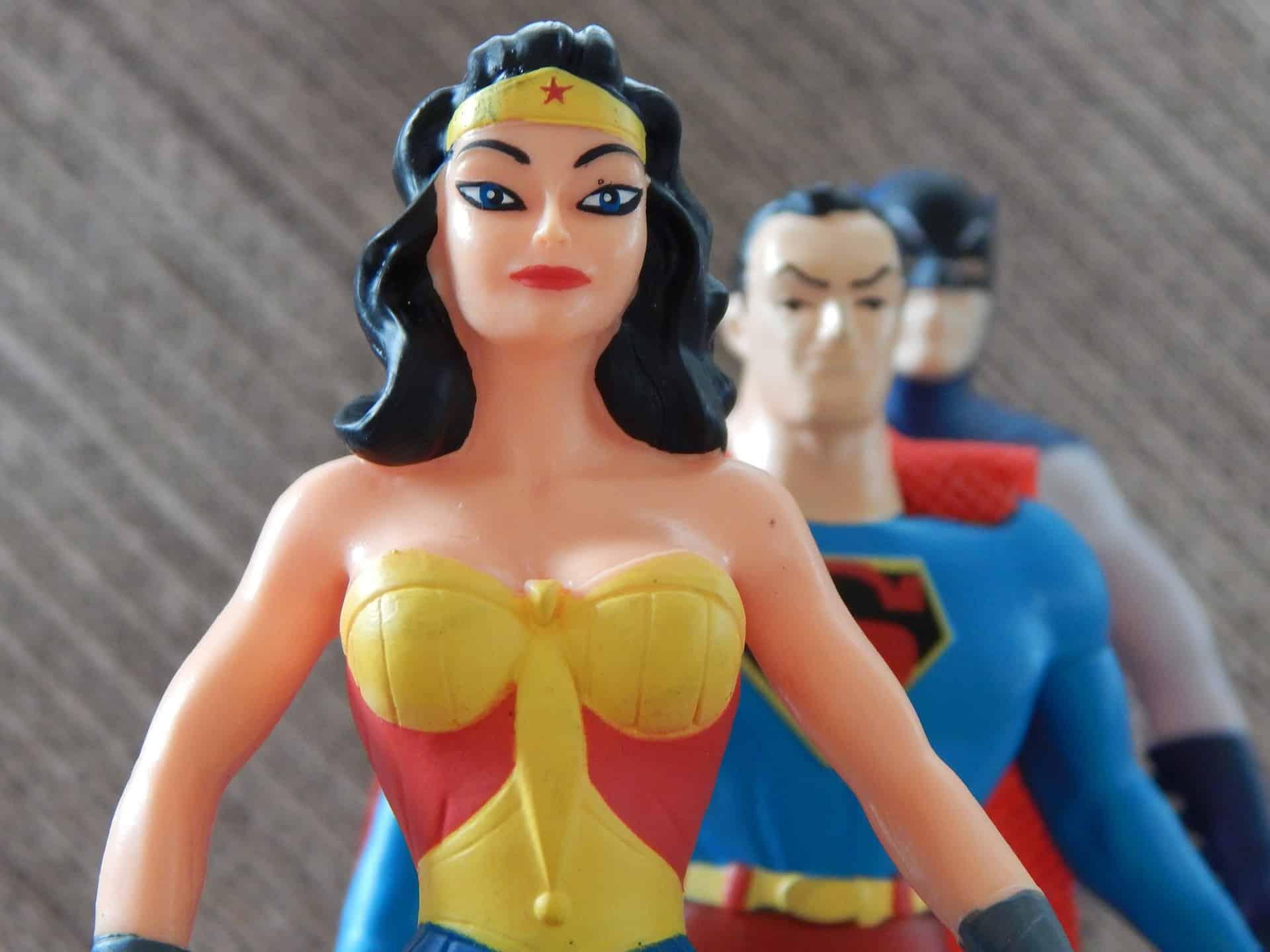 Les figurines reviennent à la mode