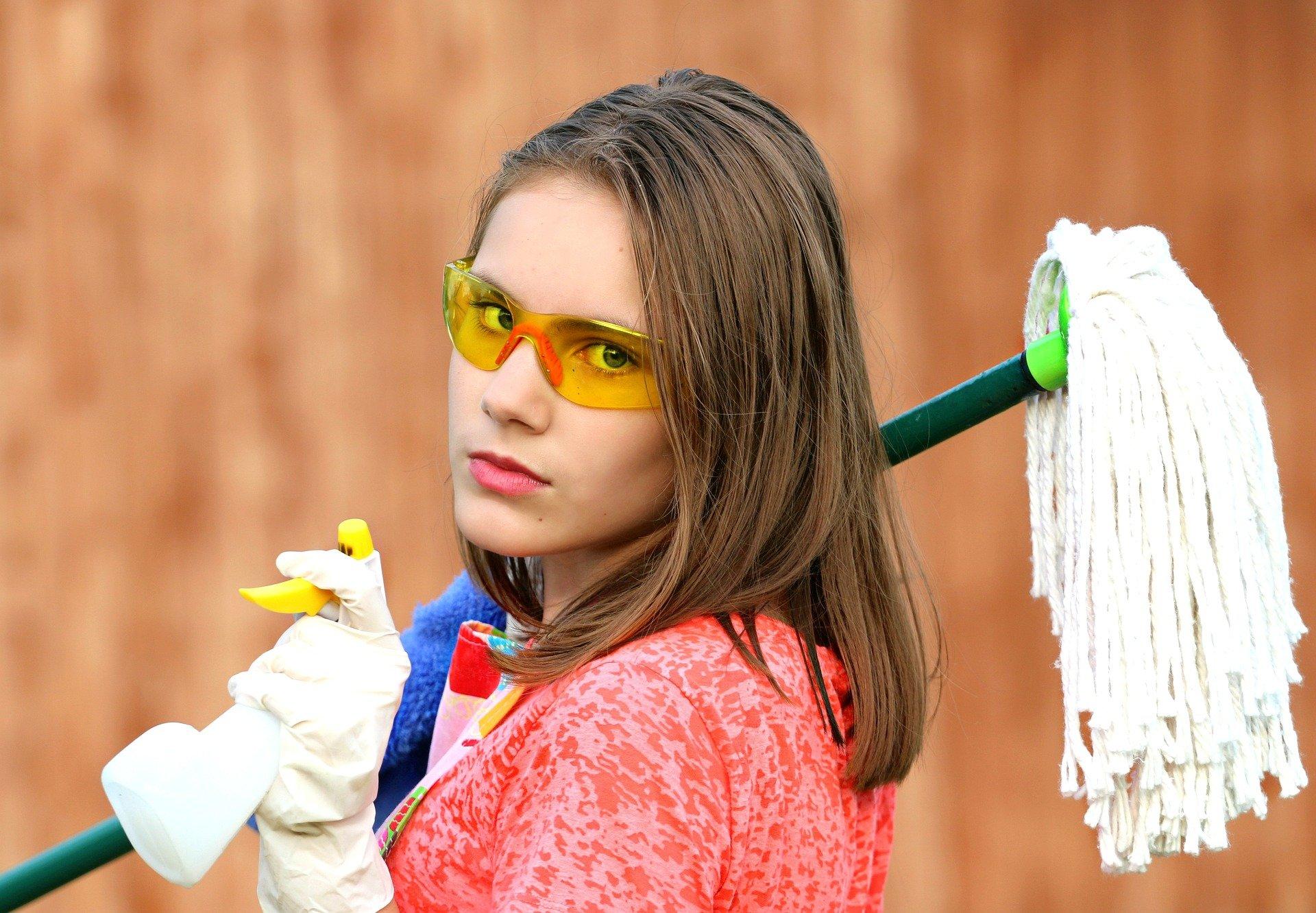 Quelle est l'importance d'un nettoyage industriel ?