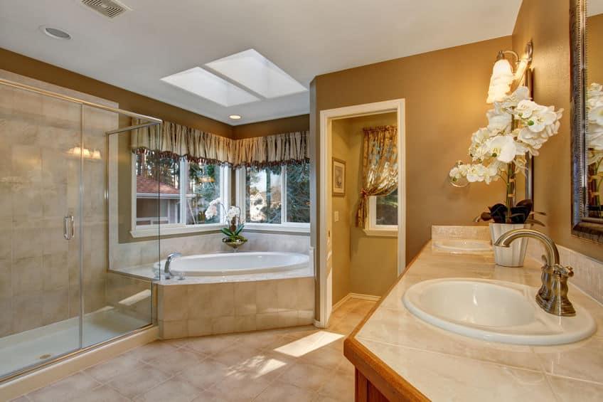 Comment aménager votre salle de bain?