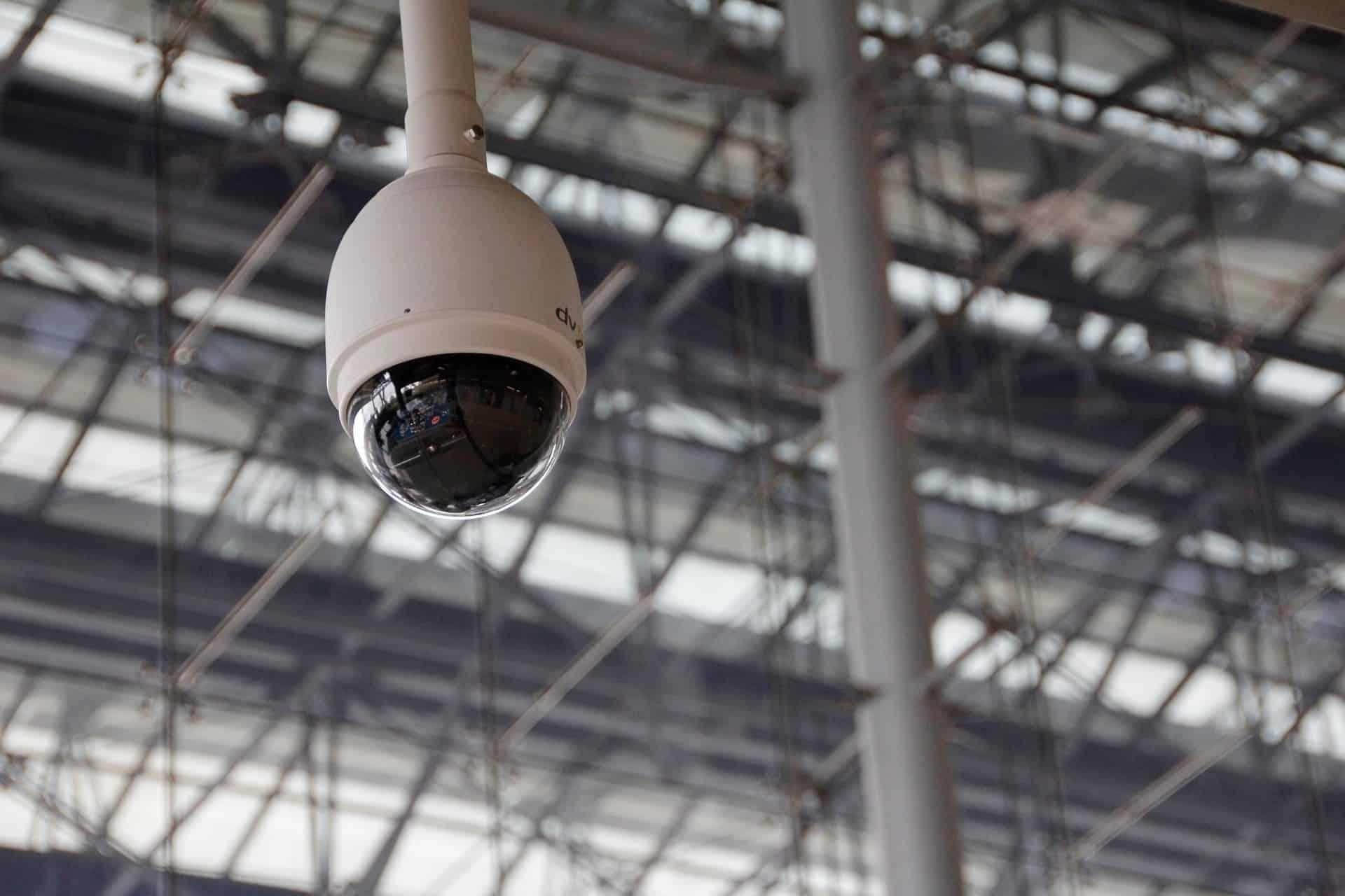 Système de surveillance de son habitation