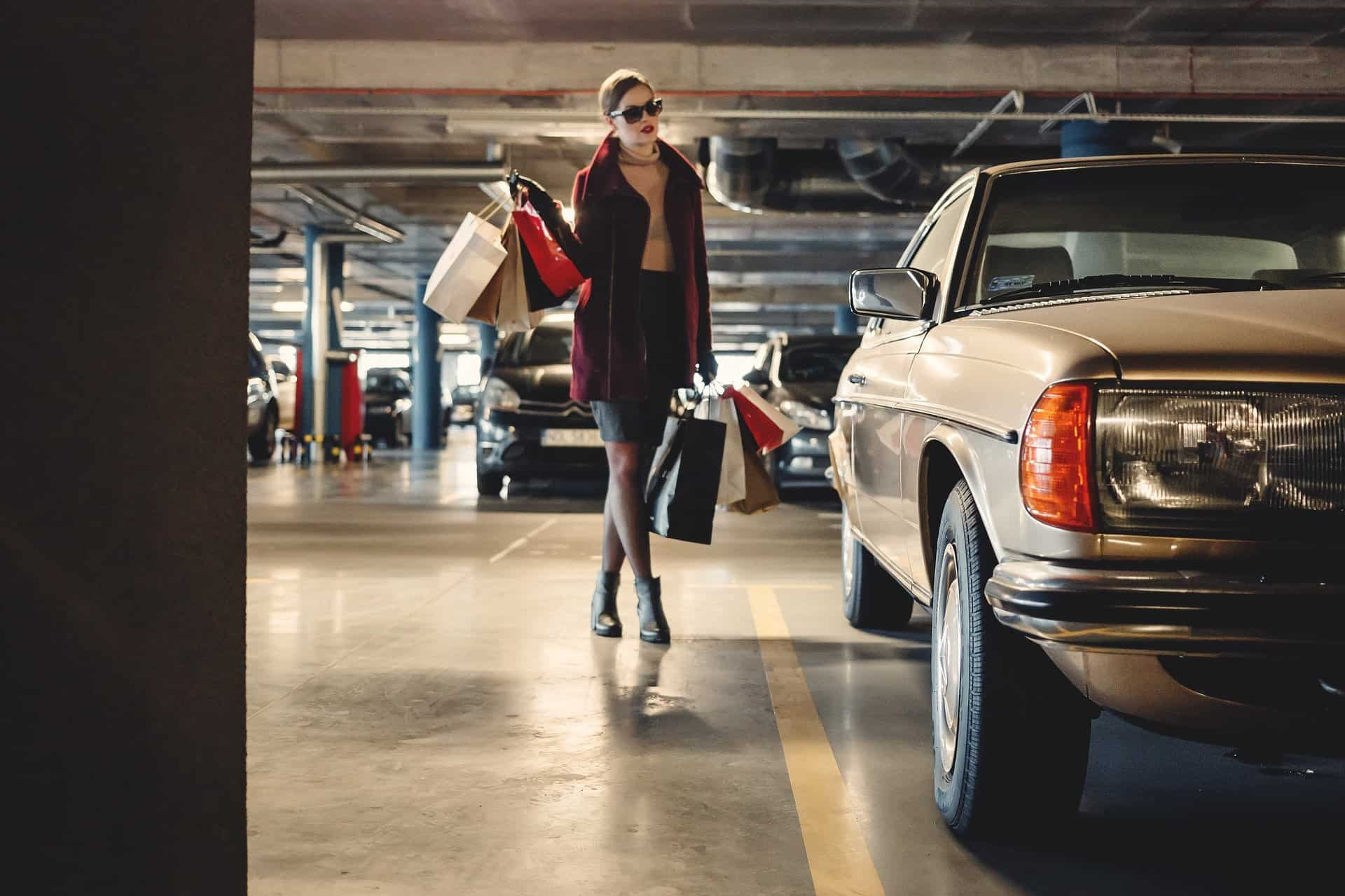 L'importance de mettre un drive sur sa boutique en 2021.