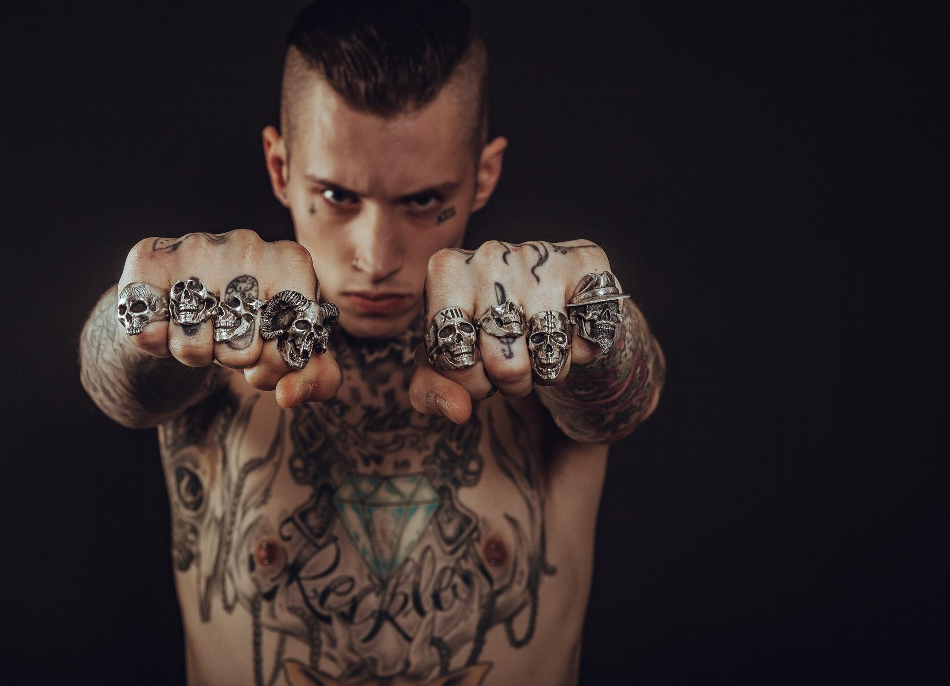 Comment réaliser un bon tatouage?