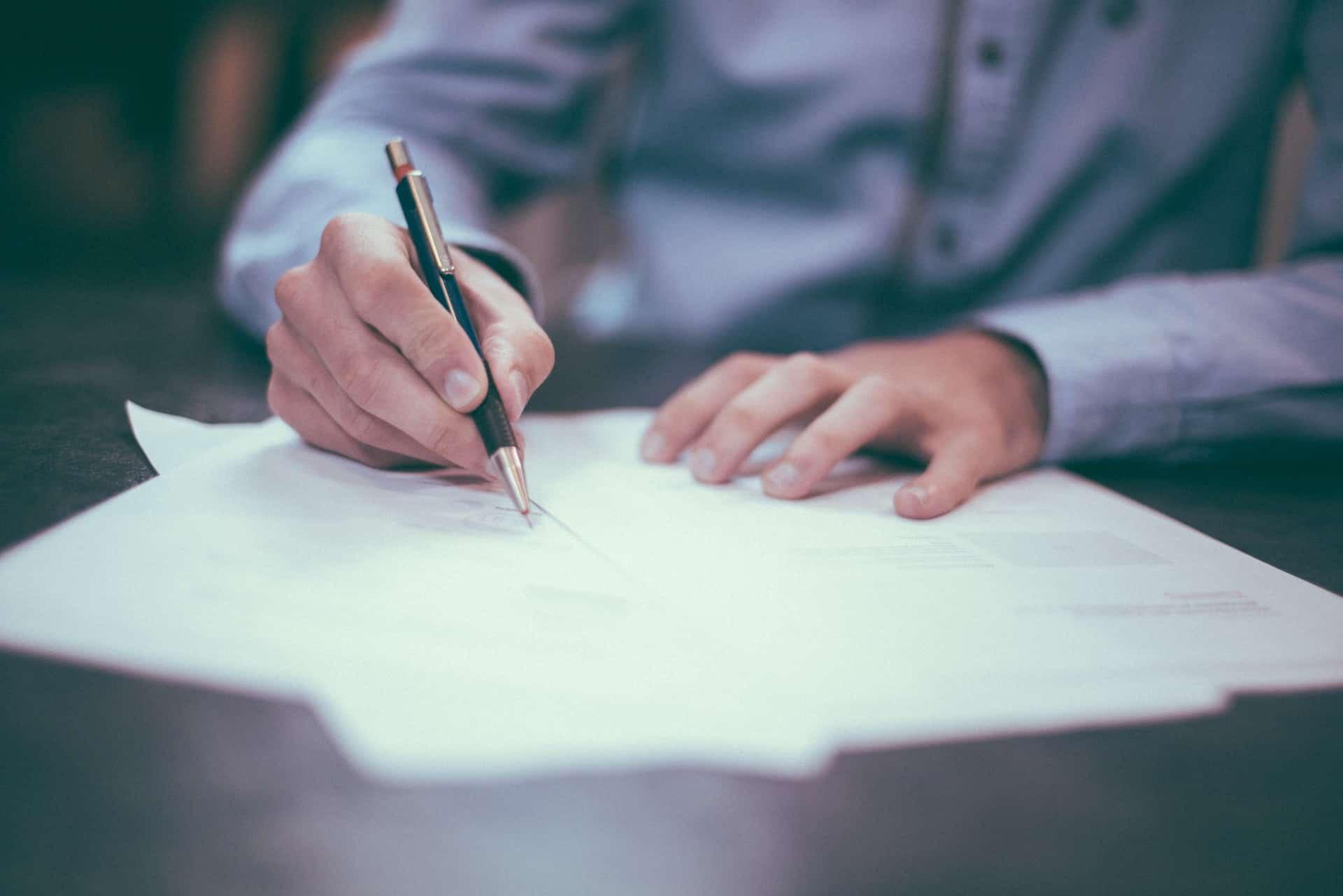 3 critères de choix d'un avocat