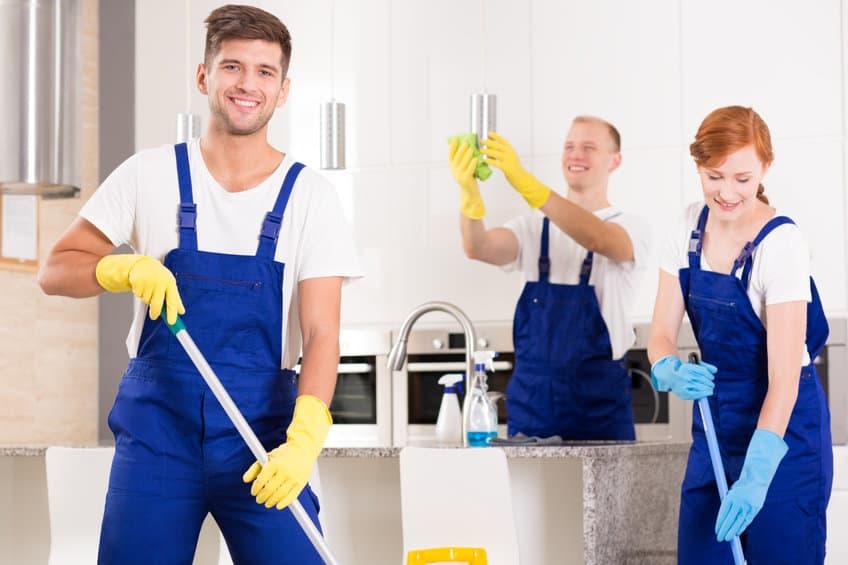 Nettoyage après décès : pourquoi recourir à une agence spécialisée?