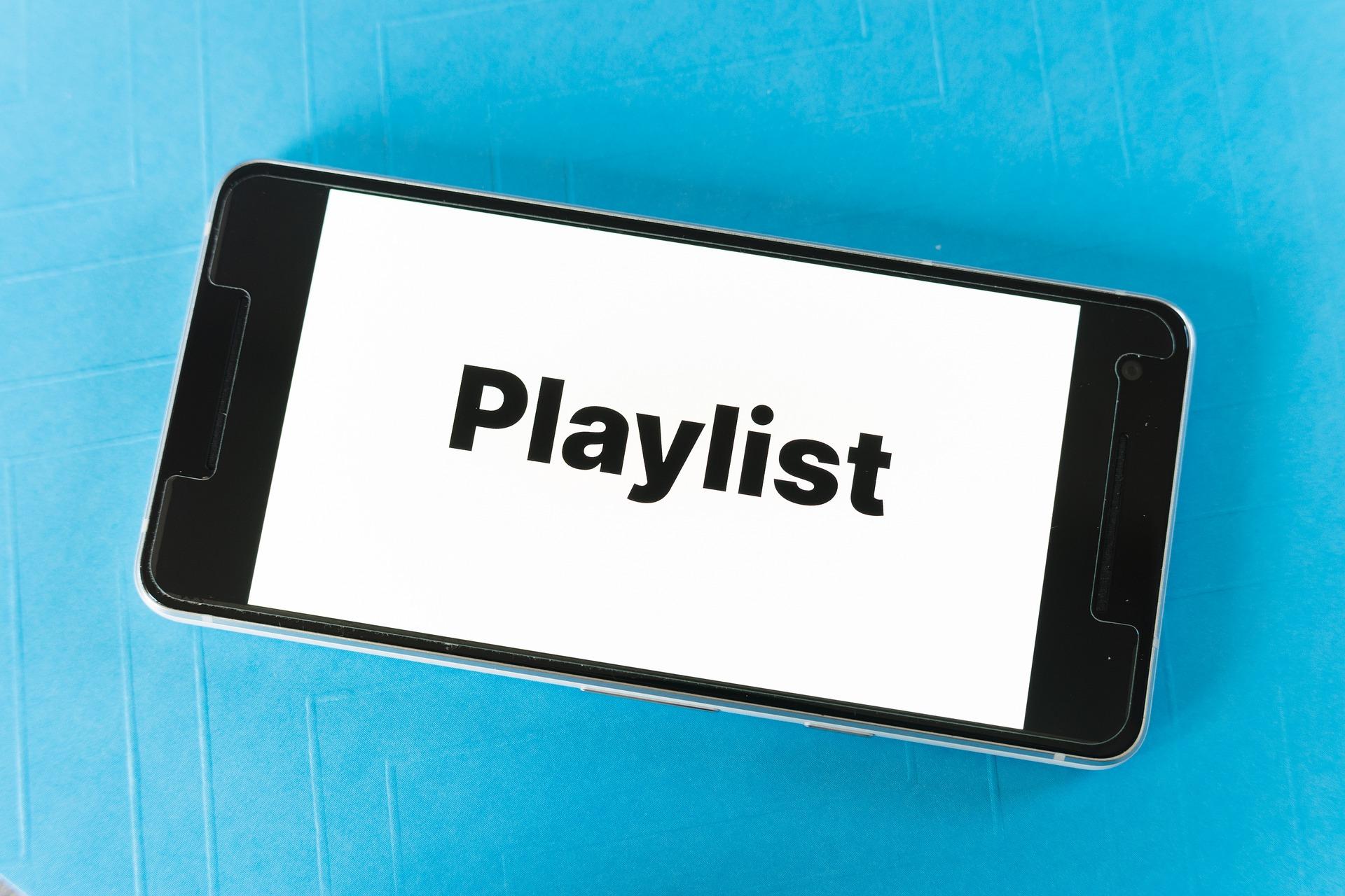 Comment se faire Playlister sur Spotify, Apple Music et Deezer ?