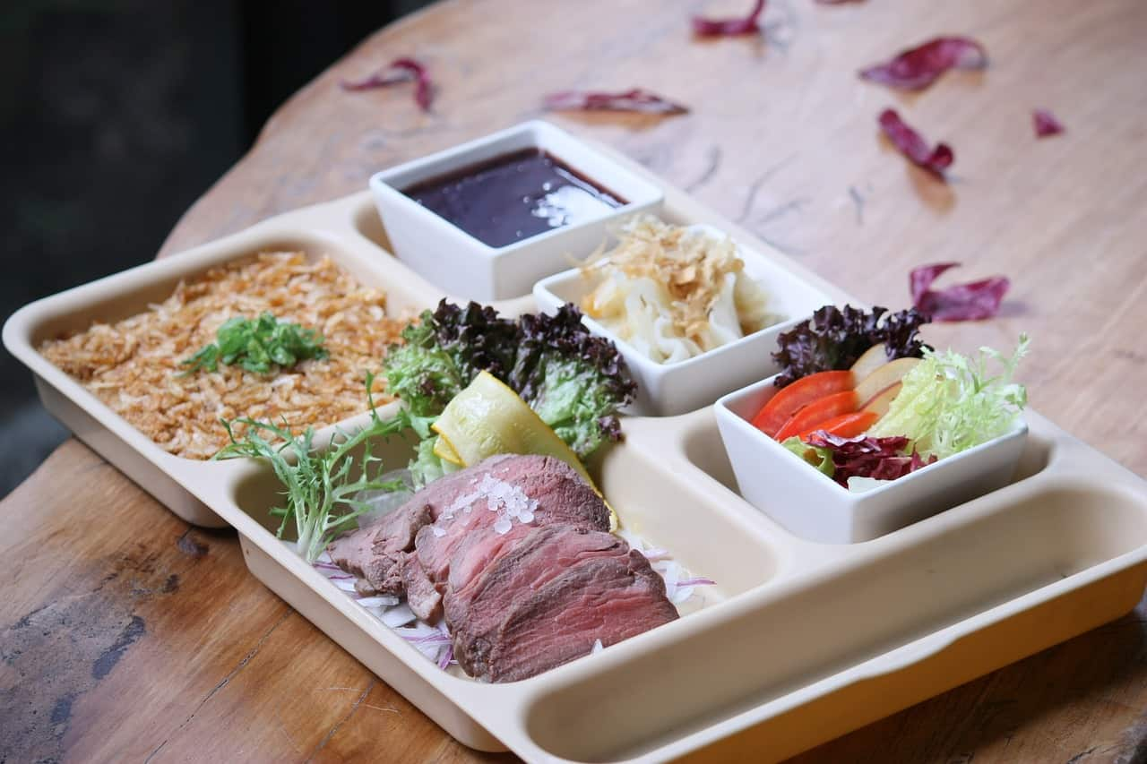 Pause déjeuner écologique : que propose TakeAbreak?
