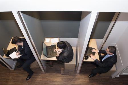 L'Entreprendre Cerfrance bien plus qu'une solution de Co-working
